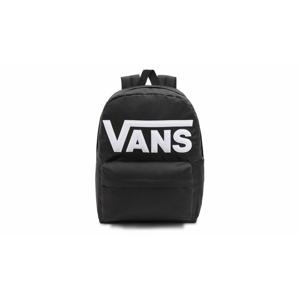 Vans Old School Drop Backpack-One-size čierne VN0A5KHPY28-One-size