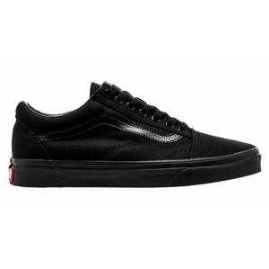 Vans Old Skool Black Black čierne VN000D3HBKA - vyskúšajte osobne v obchode