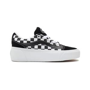 Vans Shape Ni Checkerboard-6.5 čierne VN0A4UVLA0X-6.5