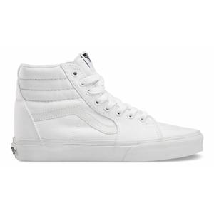 Vans SK8-Hi True White biele VN000D5IW00 - vyskúšajte osobne v obchode