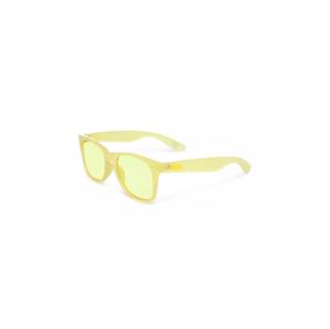 Vans Spicoli Flat Shades Sunglasses žlté VN0A36VIW2V - vyskúšajte osobne v obchode
