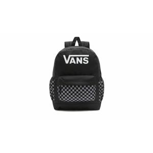 Vans Sporty Realm Plus BackPack Black Checkerboard čierne VN0A3PBI95Y