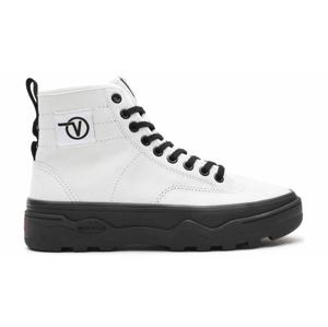 Vans Suede Sentry WC Shoes-5 biele VN0A4P3KYXD-5