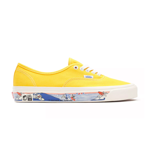 Vans Ua Authentic 44 Dx (Anaheim Factory) Og Yellow žlté VN0A54F241Q1 - vyskúšajte osobne v obchode