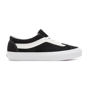 Vans UA Bold NI (Staple) Black/True White čierne VN0A3WLPOS71 - vyskúšajte osobne v obchode