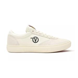 Vans Ua Paradoxxx Antique white biele VN0A3TKK3KS - vyskúšajte osobne v obchode