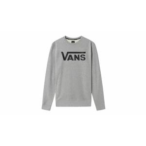 Vans Vans Classic Crew II šedé VN0A456AADY - vyskúšajte osobne v obchode