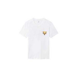 Vans Wm Polka Ditsy Triangle White biele VN0A4DNZWHT - vyskúšajte osobne v obchode