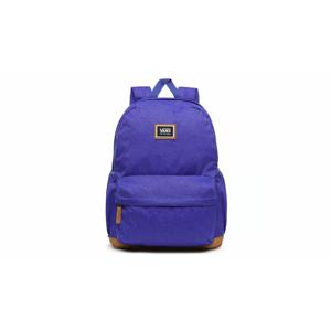 Vans Wm Realm Plus Backpack Royal Blue fialové VN0A34GLRYB - vyskúšajte osobne v obchode